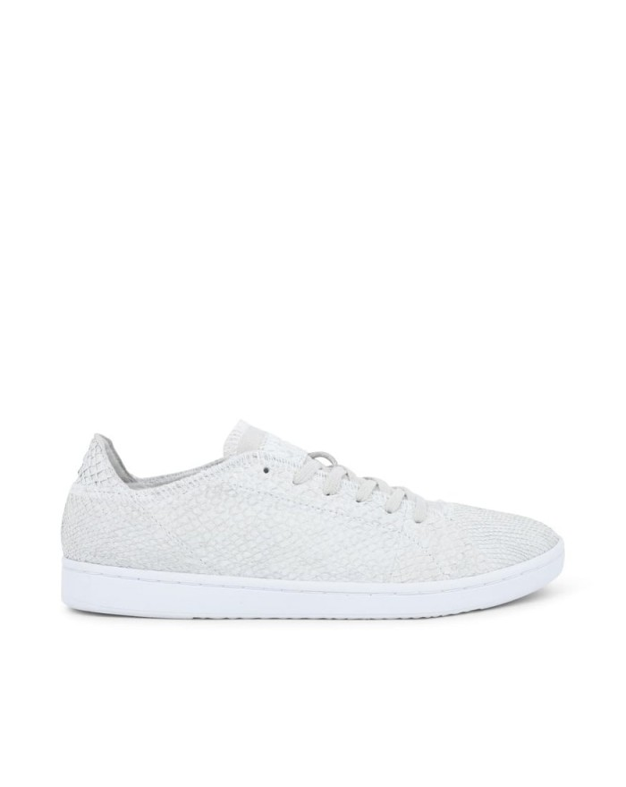 Sneakers Jane NSC-Fish leather