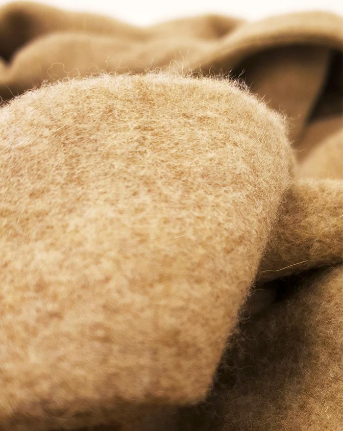 Maraya Coat Sand