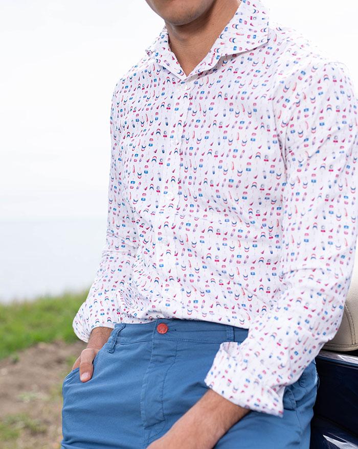 Finji Shirt