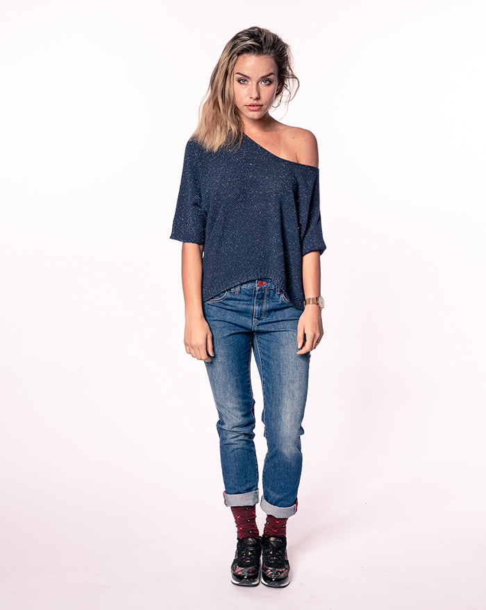 Sweater Chick