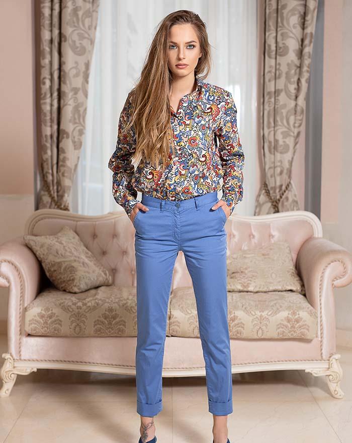 Sardinia Colors shirt