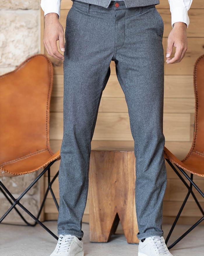 Senho Wooly Trousers