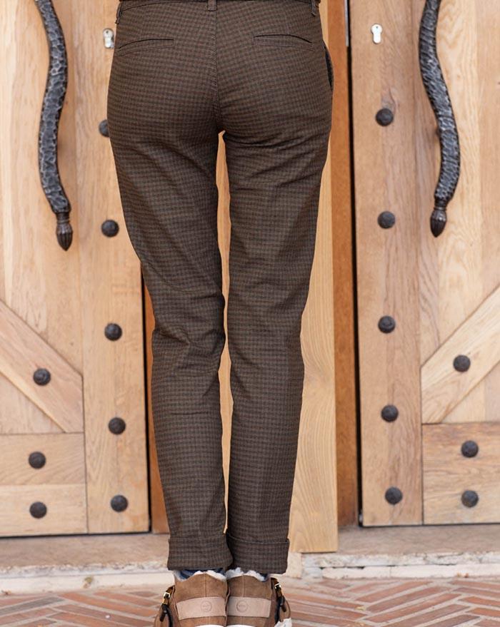 Porto Trousers pepit