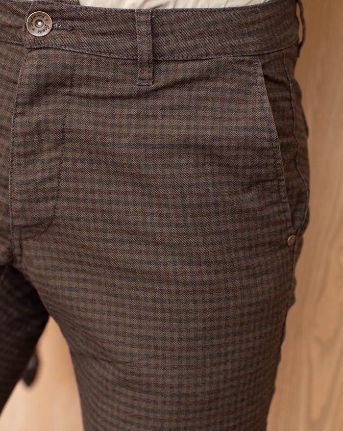 Senho Pepit Trousers