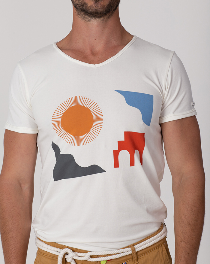Tshirt Sun