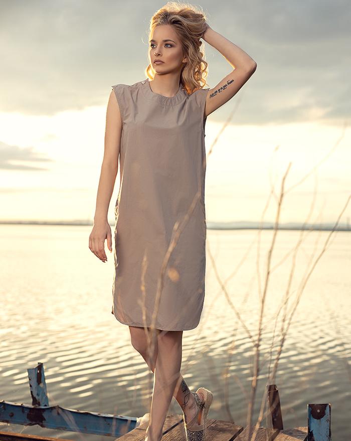 Mocheto Dress