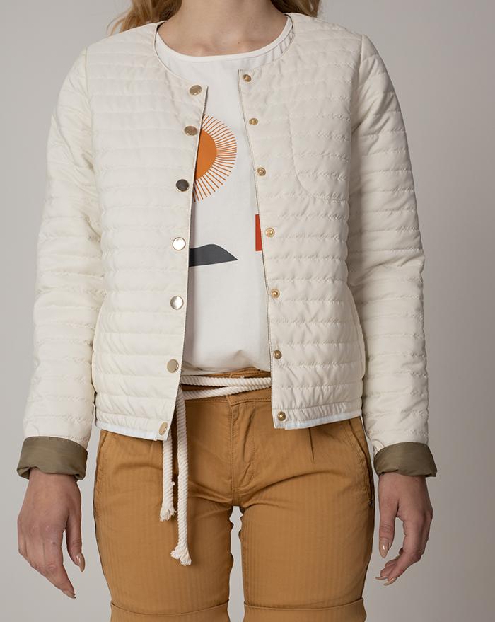 Jacket DLM