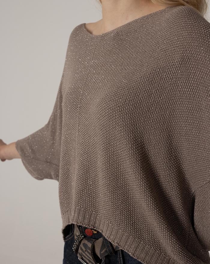 Sweater Brown